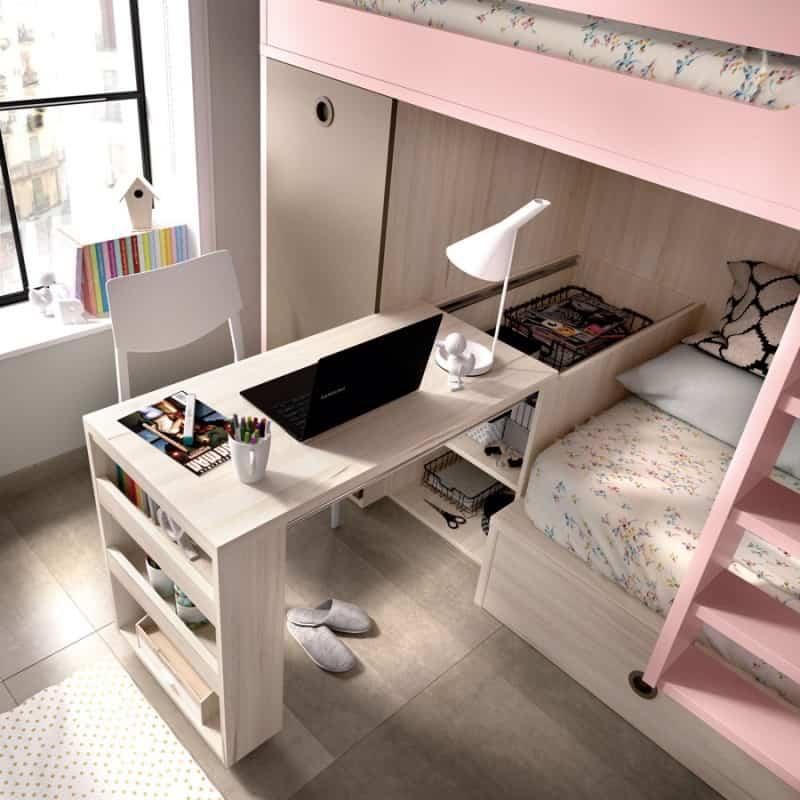 dormitorio kilu 2