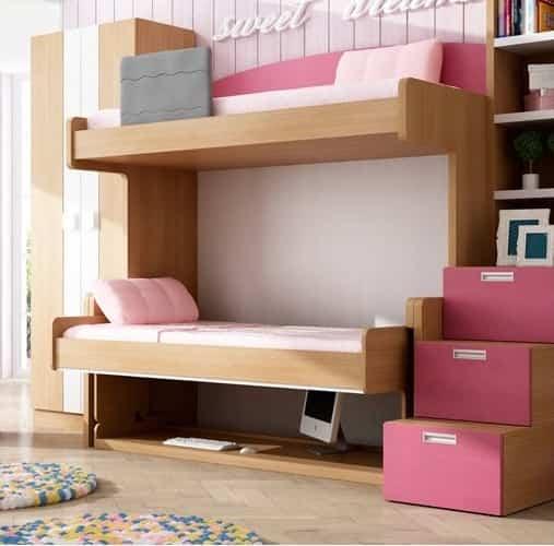 estrato dormitorio 2