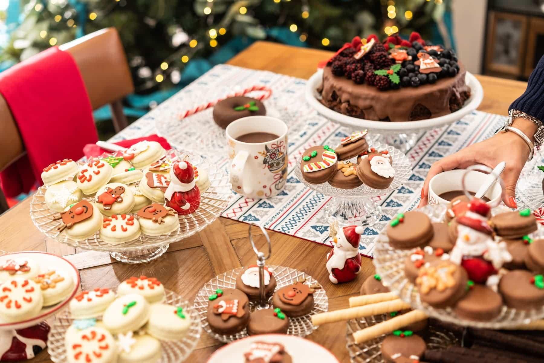 cenas navidad mallorquina 7