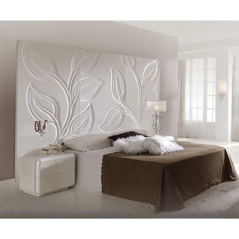 dormitorio cassa mural